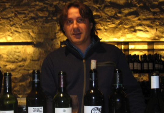 David Verges Coll socio fundador | Wines Suite