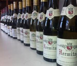 Vino Hermitage | Wines Suite