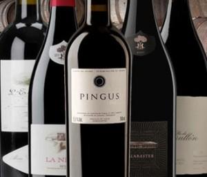 Selección de vinos | Wines Suite