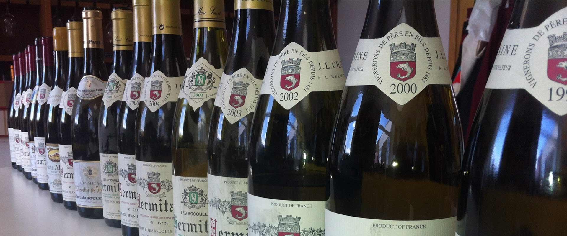 slide reposición de Vino Hermitage | Wines Suite