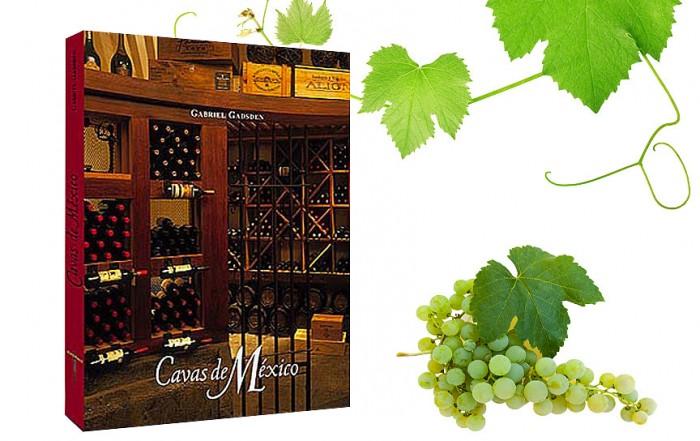 Libro cavas de México|Wines Suite